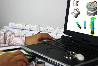 CAD File Programming